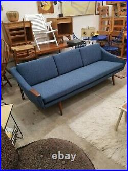 Adrian Pearsall Craft Associates 1929-S Sofa Incredibly Rare