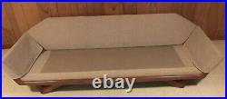 Adrian Pearsall Danish Gondola Sofa & 2 Lounge Chairs-ORIGINAL OWNER RARELY USED