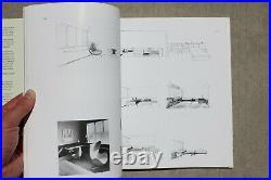 Arne JACOBSEN Rare Monograph/Book Mid Century Modern 1950s Eames Panton Era