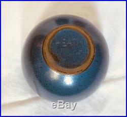 Ex. Rare 3 Piece Set Of Heath Ceramics Multi-colored Tea Bowls /cups 1948-1952
