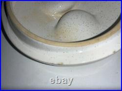 Franciscan Starburst Canister set, Flour, Sugar, Tea, Coffee, Rare MCM vintage