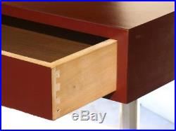 GEORGE NELSON Herman Miller desk 50s 60s design midcentury rare