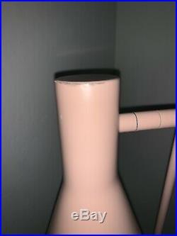 MID CENTURY DANISH MODERN Minimalistic FLOOR LAMP BENNY FRANDSEN Giraffe Rare