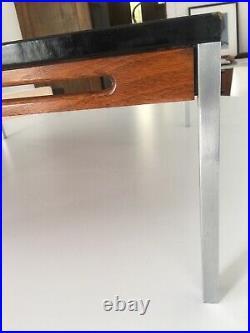 Maurice Martine Coffee Table c1950 VERY RARE, Studio Made ICONIC SOCAL DESIGN-