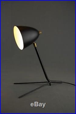 Mid Century Table / Wall Lamp French Vintage Stilnovo Arredoluce 1950s 60s RARE