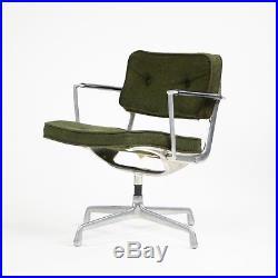 Museum Quality Rare 1968 Eames Herman Miller Intermediate Aluminum Chair Girard