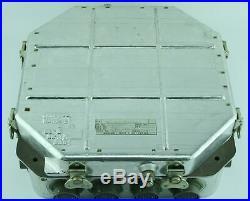 RARE NASA Apollo Saturn V Rocket IU FLIGHT Hardware Measuring Distributor