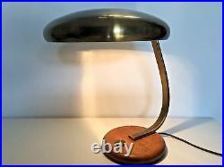 RARE OMI Desk Lamp Mid Century Modern