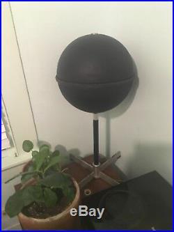 RARE VTG Mid Century Modern JVC Nivico VB-5313 Omni Directional Globe Speaker