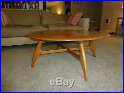 Rare Heywood Wakefield Coffee Table