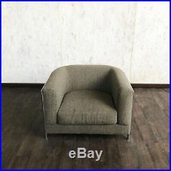Rare Mid Century Lounge chair by Milo Baughman