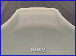 Rare Vintage Pyrex REVERSE Butterprint (LADY ON THE LEFT) Set 441, 442, 444 (x2)