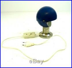 Very Rare 70s MID Century Pac Man Lamp Space Age Vintage Futurism