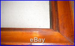 Vintage Witco Wilrongo World Globe Wall Art Mid Century Tiki Carved Rare. Cool